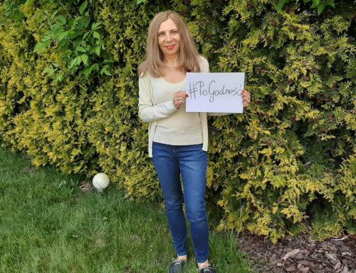 Popieram akcję #PoGodność