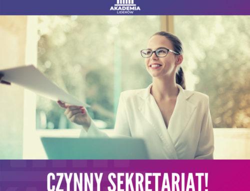 Sekretariat Akademii czynny stacjonarnie