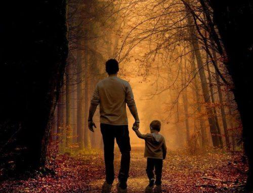Jak budować zdrowe relacje z ojcem?