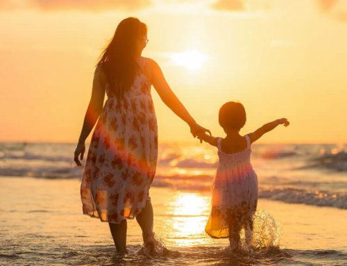 Jak budować relacje z Matką?