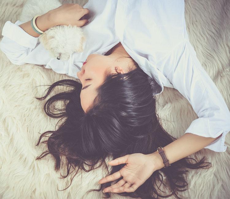 Naucz się odpoczywać