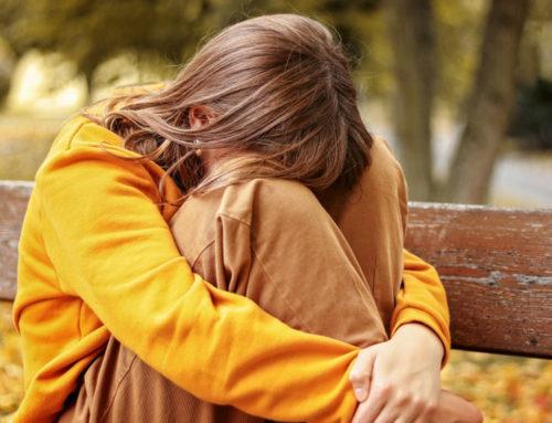 Depresja, czy to tylko smutek?